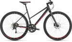 CUBE SL ROAD PRO IRIDIUM/RED 2019