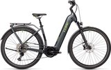cube touring hybrid exc 2021