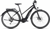 Cube Touring Hybrid Pro 500 2019 Easy Entry_