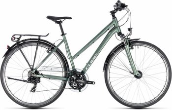 Cube Touring 2018