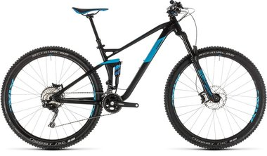 Cube Stereo 120 Race 2019 20 inch Sale