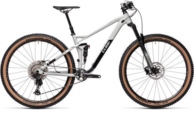 cube stereo 120 race 2021